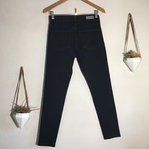 Ag Adriano Goldschmied Jeans - AG Adriano Goldschmied the Farrah skinny jean